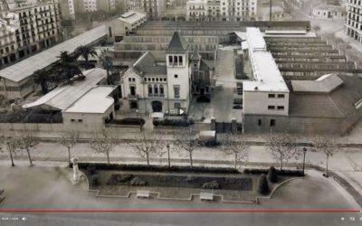 El refugio subterráneo de la fábrica Elizalde (TV3)